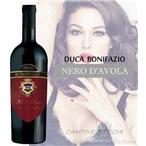 博尼法齐奥黑达沃拉红葡萄酒