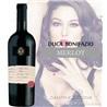 博尼法齐奥公爵梅洛红葡萄酒