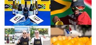 南非葡萄酒暨名优产品品鉴活动