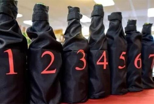 盲品技能速成之澳洲红葡萄酒分享会