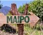 """是什么成就了智利的""""波尔多""""?——迈坡谷产区气候篇"""