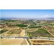 美国加州在营红酒庄及酒店开发用地