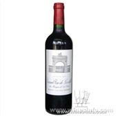 法国白马庄园红酒2008 价格