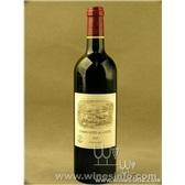 玛歌庄园干红葡萄酒1993