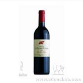 白马酒庄正牌2007干红葡萄酒价格