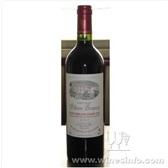 百纶庄园干红葡萄酒