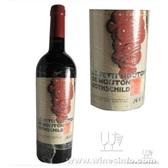 红木桐副牌干红葡萄酒2007