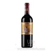 寶嘉龍莊園干紅葡萄酒2009