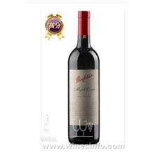海淀奔富酒园玛格尔庄园设拉子红葡萄酒