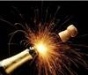 香槟替代品在英国销量五年增长76%