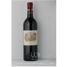 82年拉菲葡萄酒