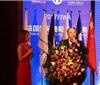中国国际葡萄酒赛事基地成功举办首个国际赛事
