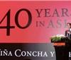 干露集团迎来进入亚洲市场40周年