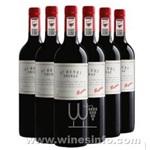 上海圣亨利红酒批发、圣亨利木塞红酒价格、原装进口