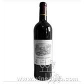 小拉菲2005年拉菲副牌红葡萄酒(Carruades De Lafite 2005)