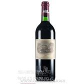 拉菲2002年拉菲副牌红葡萄酒(Carruades De Lafite 2002)