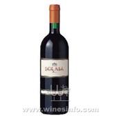意大利安东尼索拉雅2009年红葡萄酒(Solaia)