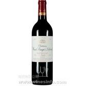 奥巴里奇古堡普伊勒干红葡萄酒,头等苑5级2003