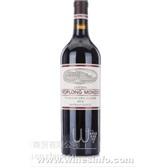 特朗蒙多红酒(卓龙梦特)2012年干红葡萄酒
