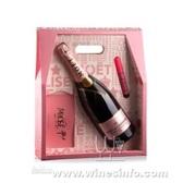 酩悦粉红香槟绘爱套装限量版