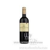 法国帕洛美堡红葡萄酒正品销售