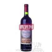 露仙歌副牌干红葡萄酒2006价格