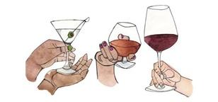 初级葡萄酒品酒课