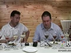 Salute 干杯!第49期 澳洲酒配中餐(2)