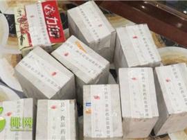 白沙食药监扣押166瓶无中文标签葡萄酒