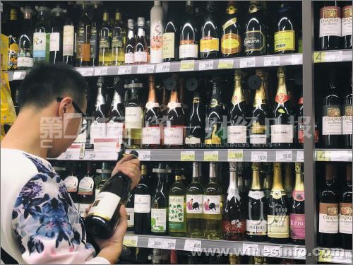 葡萄酒进口增长提速 电商发展缓慢