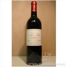 2002年里鹏庄园干红葡萄酒价格