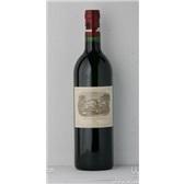 法国波亚克拉菲干红葡萄酒2003