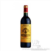 2014年法国金钟干红葡萄酒多少钱一支