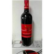 Elegante duchesse RED WINE