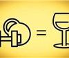 研究表明:饮一杯红葡萄酒相当于一小时健身