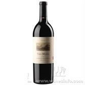 姚明那帕谷家族珍藏赤霞珠干红葡萄酒YAO MING FAMILY RESERVE CABERNET