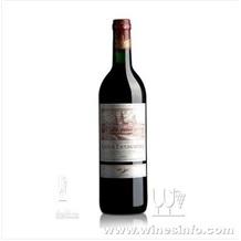 法国爱士图尔庄园干红葡萄酒价格