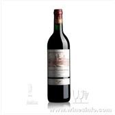 法国爱士图尔庄园红葡萄酒多少钱一支