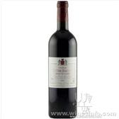 圣愛米隆列級名莊·道格山莊干紅葡萄酒訂購熱線15712962765