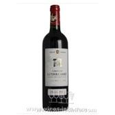 法国拉图加利2007干红葡萄酒