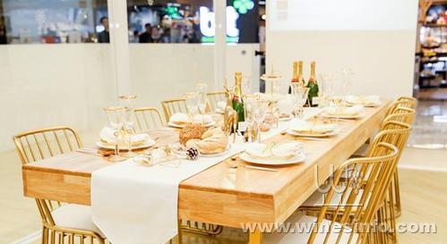 """2017年""""法国食品节""""在深圳举办"""