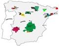 百尝:西班牙葡萄酒产区之七:D.O. Toro