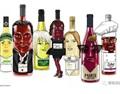 """葡萄酒世界的""""新""""和""""旧"""""""
