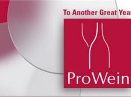 德国ProWein葡萄酒与烈酒展