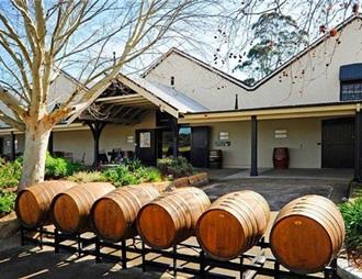 澳洲伍德庄园沉寂3年后重新开业 前身为云咸酒庄
