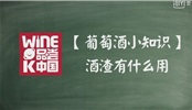品尝中国:赵凤仪解答酒渣有什么用