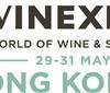2018香港Vinexpo葡萄酒与烈酒展