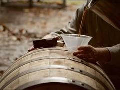 看葡萄酒酿制过程,传播红酒知识-郡马仕