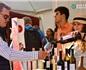 巧遇阿列尼Areni葡萄酒节
