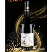 法国高罗庄园干红葡萄酒 干葡萄酒加盟